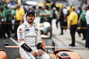 В Andretti нацелились дать Алонсо машину для Indy 500