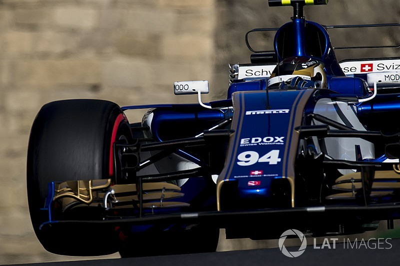 "Wehrlein a ramené un point d'un GP ""fou"""