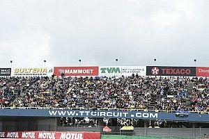 """Burgemeester Assen over F1: """"Laat de toeschouwers maar komen"""""""