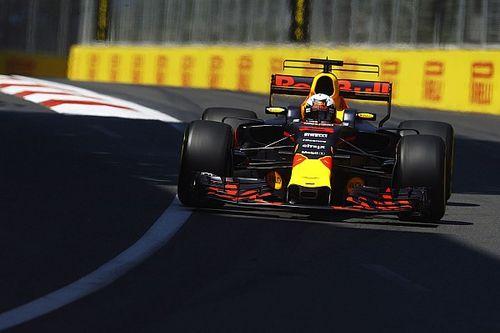 "Ricciardo: ""Si je pensais gagner aujourd'hui? Certainement pas!"""