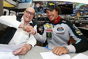 Morbidelli bersemangat tampil di MotoGP musim depan
