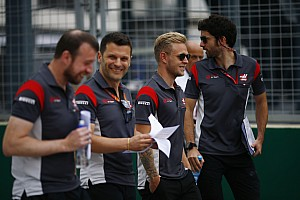 Formula 1 Breaking news Haas to use 'spotters' in Baku qualifying