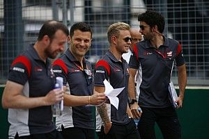 Haas to use 'spotters' in Baku qualifying