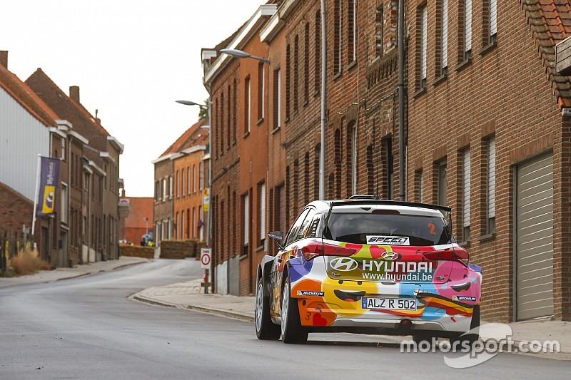 WRC: anche al Ypres Rally le Case ufficiali potranno schierare vetture Plus