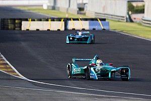 La Formula E añade una segunda chicane en la recta de Cheste