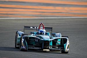 Fórmula E Relato de testes Turvey bate Buemi e Di Grassi e lidera dia 1 em Valência