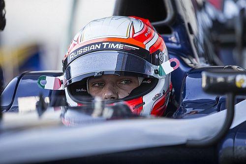 """فورمولا 2: لوكا غيوتو ينضمّ إلى صفوف فريق """"كامبوس"""" لموسم 2018"""