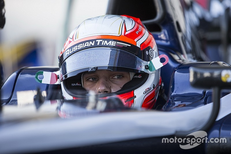 F2 race winner Ghiotto signs with Campos