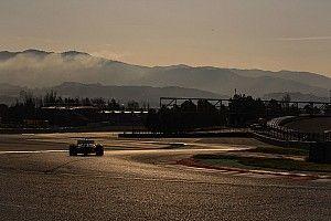 【F1】シーズン中のタイヤテスト。今年は全チーム参加し、合計25日開催