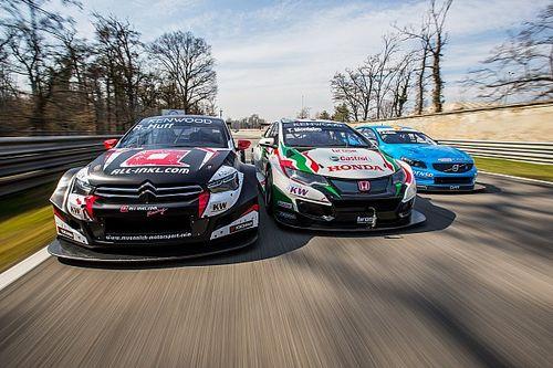 WTCC 2017: Keine Chance für Honda und Volvo, sagt Rob Huff
