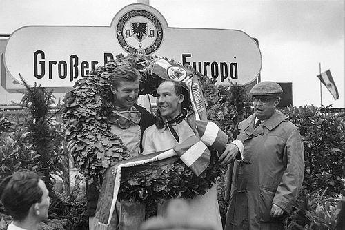 Portré: A Forma-1 első igazán sikeres német versenyzője