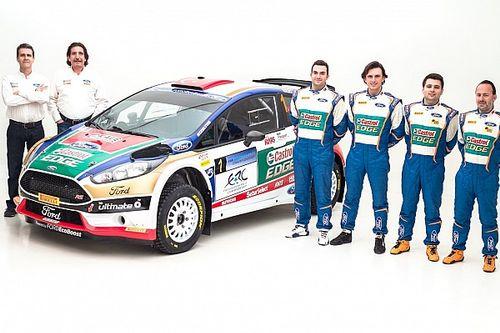 Doppio impegno nell'ERC per il Castrol Ford Team Türkiye