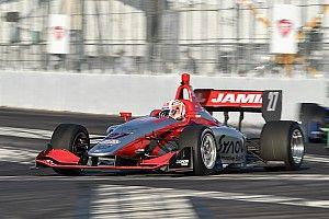 Jamin regola Kaiser e coglie il primo successo in Gara 1 a Barber