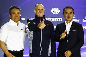 F1 Noticias de última hora Honda se crece: aspira a llegar al top 3 con Toro Rosso