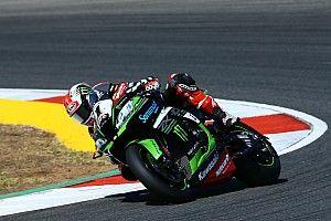 """Kawasaki, Rea: """"A Magny-Cours correrò senza pensare al titolo mondiale"""""""
