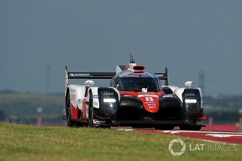 Toyota siap ikuti WEC dan Le Mans untuk jangka panjang