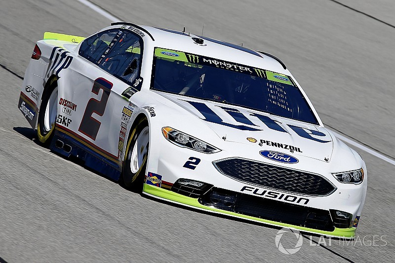 Toyota camp lashes out at Brad Keselowski for Twitter comment