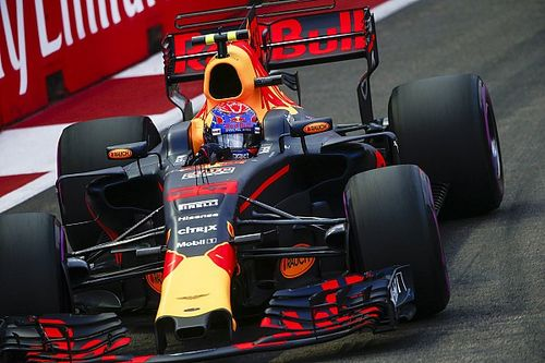 Verstappen tevreden over kwalificatie ondanks mislopen pole-position