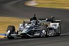 IndyCar Course - À Pagenaud la victoire, à Newgarden le titre!