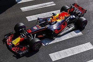 Ricciardo: Red Bull bisa terlibat dalam pertarungan tiga tim