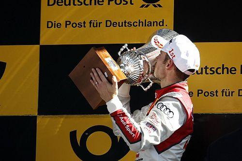 Lausitzring DTM: Wickens'ı yenen Green, 2. yarışın galibi oldu