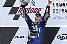 Vinales dan kemenangan Yamaha ke-500