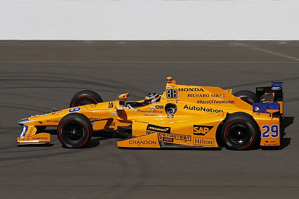 Formula 1 Breaking news McLaren could switch to 'Papaya' livery in 2018