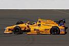 """F1 迈凯伦可能在2018年启用""""木瓜橙""""涂装"""