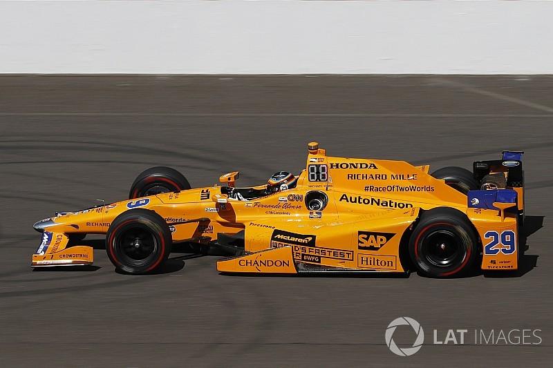 McLaren vai a Detroit de olho em potenciais parceiros
