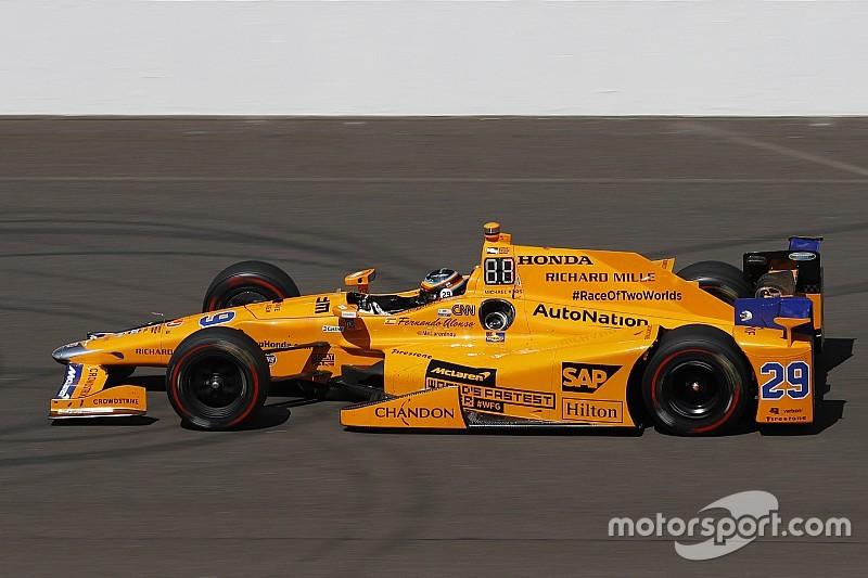 McLaren, ilk IndyCar testini Nisan ayında yapmayı planlıyor