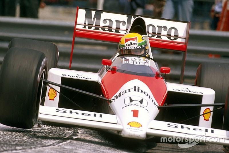 Le Grand Prix de Monaco dans le rétroviseur