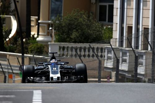 Die schönsten Fotos vom F1-GP Monaco 2017 in Monte Carlo: Donnerstag