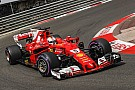 Formule 1 Vettel parie sur les supertendres au Red Bull Ring
