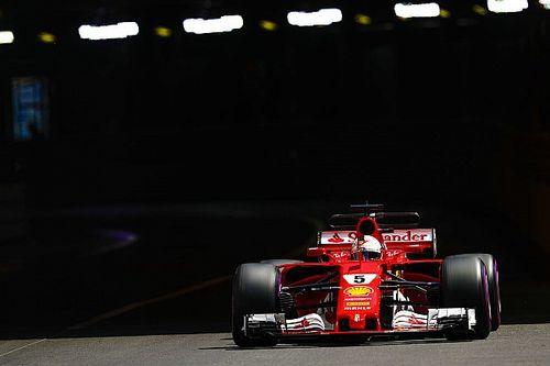 Fotogallery: i team radio del GP di Monaco
