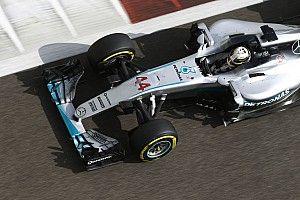 "Hamilton calls for an end to ""unfair"" intra-team data sharing"