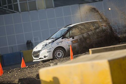 Motor Show, Trofeo Rally Junior R2: ecco i nomi dei semifinalisti