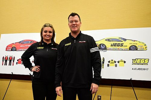 Pro Stock champs switch back to Chevrolet