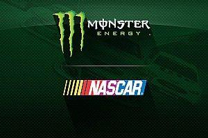Monster named new title sponsor for NASCAR's premier series
