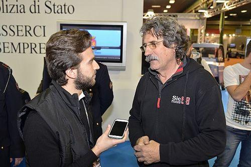 """Paolo Simoncelli: """"Chi corre per strada è un cretino, punto!"""""""