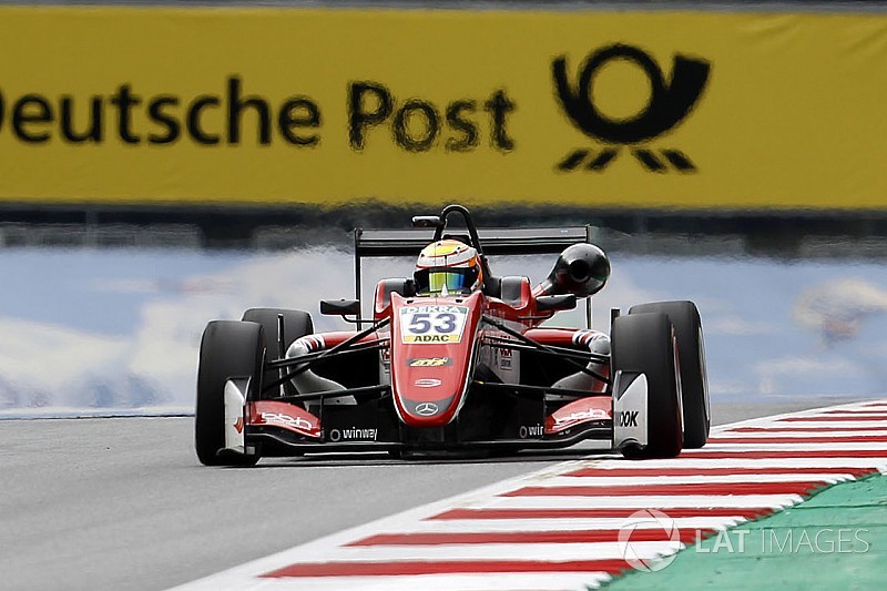 Dominio Prema al Red Bull Ring. Callum Ilott sarà in pole in Gara 1