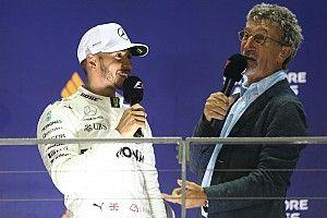 Джордан посоветовал Mercedes расстаться с Хэмилтоном