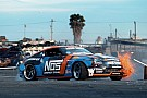 Auto Vidéo - Une session de drift époustouflante en Nissan 370Z