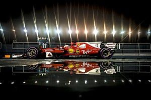 Die schönsten Fotos vom F1-GP Singapur: Sonntag