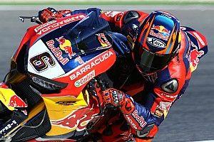 Stefan Bradl 2018: Superbike-WM oder MotoGP-Testfahrer?