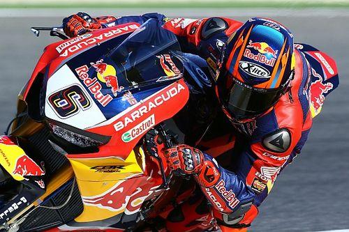 Bradl, Honda'nın özel davetiyle MotoGP'ye dönüyor