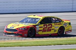 Logano and team fumble their way into must-win situation