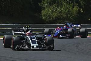Formule 1 Analyse Overzicht: Wie heeft hoeveel strafpunten op zijn F1-licentie?