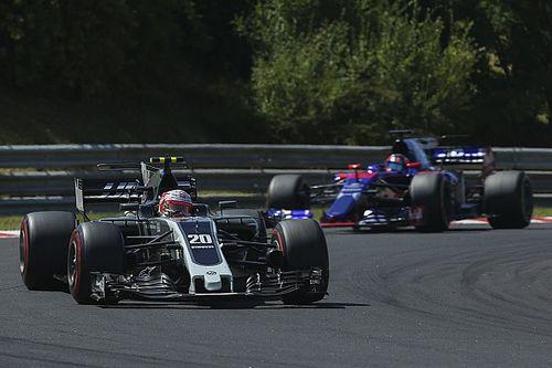 Overzicht: Wie heeft hoeveel strafpunten op zijn F1-licentie?
