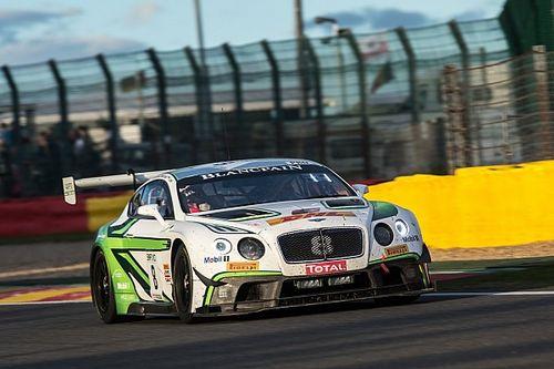 Las Blancpain GT Series se deciden en el Circuit de Barcelona-Catalunya