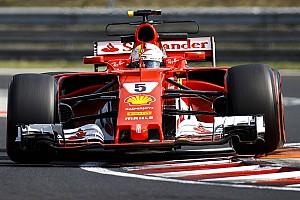 Villeneuve: Vettel'in odaklanması şampiyona için çok önemli